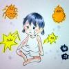 乳児湿疹にステロイドの塗り薬を使って大丈夫?副作用Q&A
